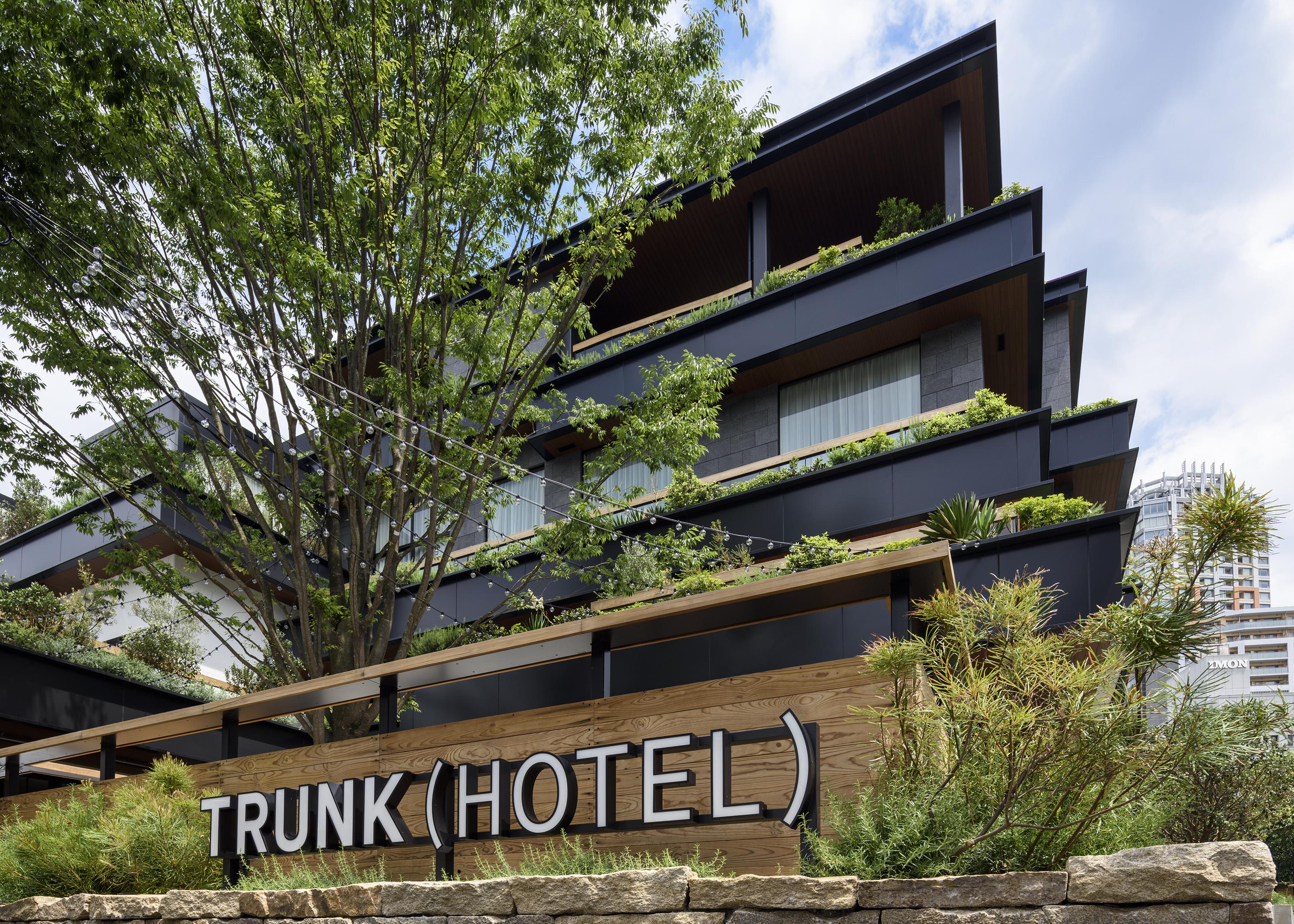 TRUNK(HOTEL)_MORI