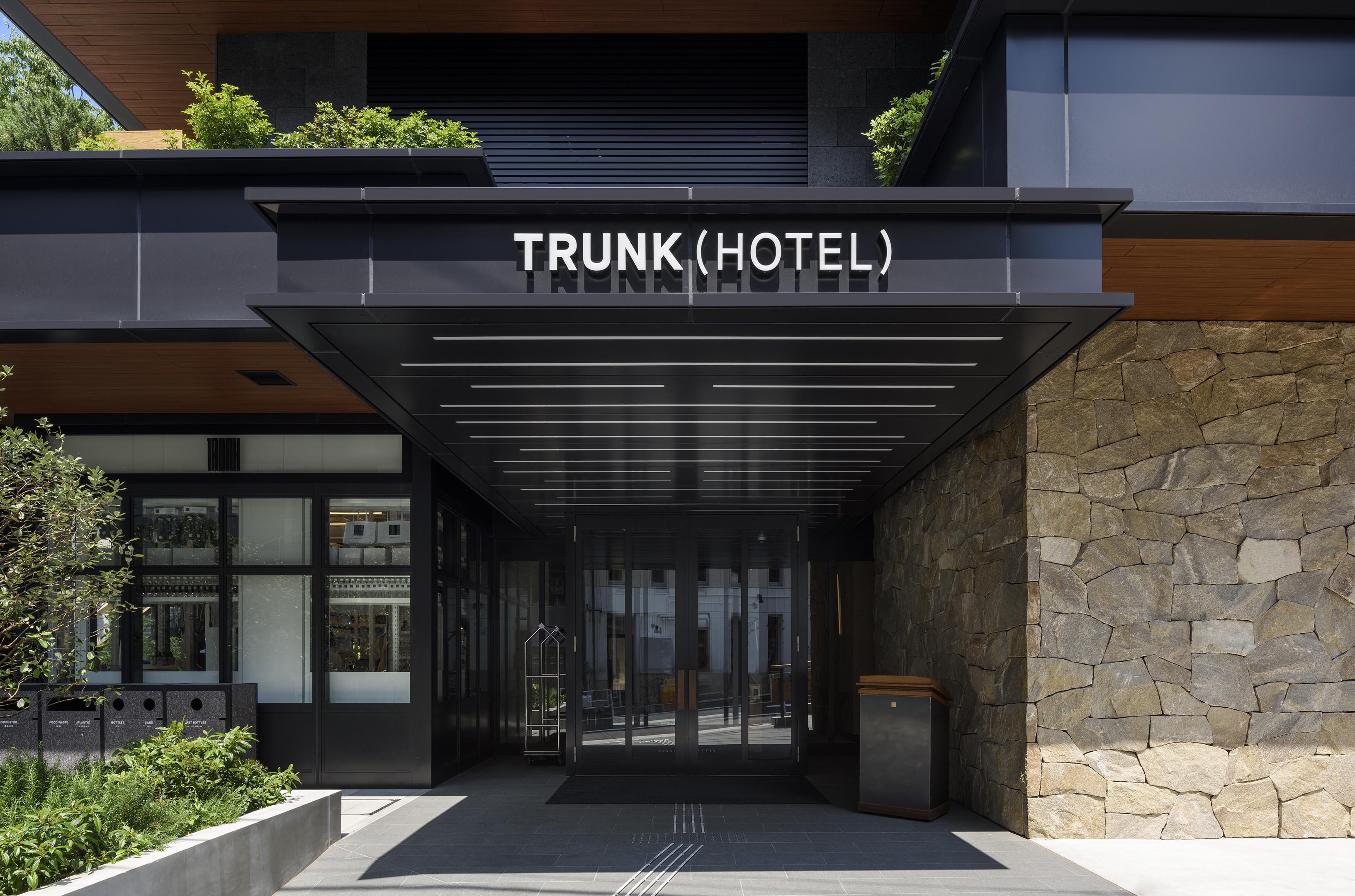 TRUNK(HOTEL)_KEYAKI