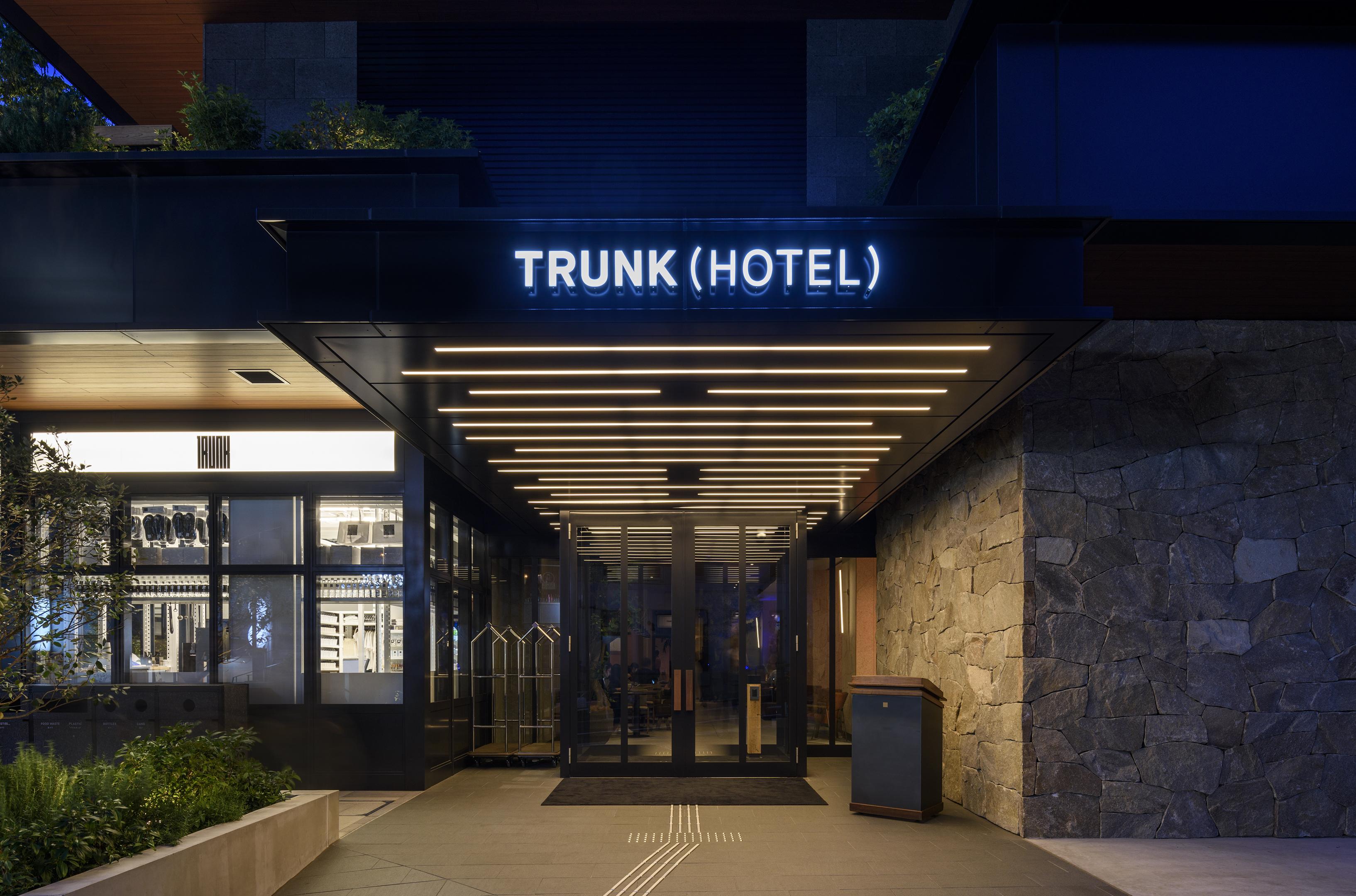 TRUNK(HOTEL)_ONDEN